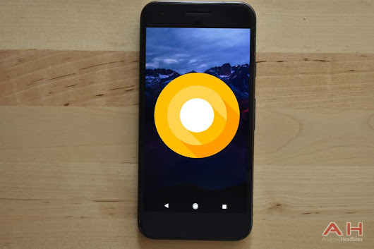 Android O Intros Separate Accessibility & Media Volume | Androidheadlines.com