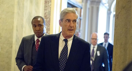 What Did Mueller Know? New Documents Show Clinton-Russia Scandal Dwarfs Anything on Trump's Side