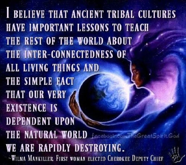 Native American Earth Day Quotes Quotes