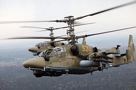 Η Ρωσία στρέφεται στην Τουρκία - Τι όπλα θέλει να πουλήσει