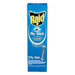 Raid Jumbo Fly Stick (Pack of 6)