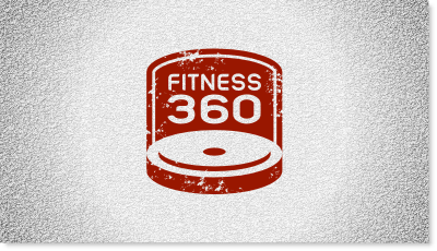 Fitness Center (Gym) logo design
