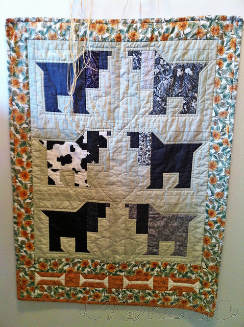 IMG_7159 Booter's Quilt