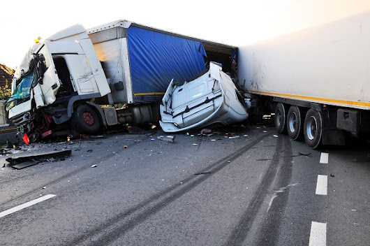 Side Guards on Truck Trailers Can Save Lives