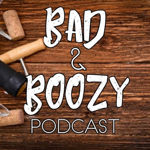 Bad and Boozy Podcast Episode 44 2.0 – Not Your Average Autumn Beer