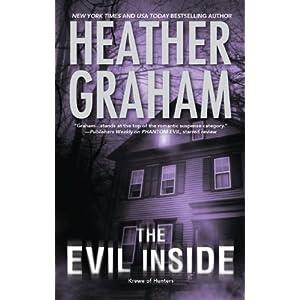 The Evil Inside (Krewe of Hunters)