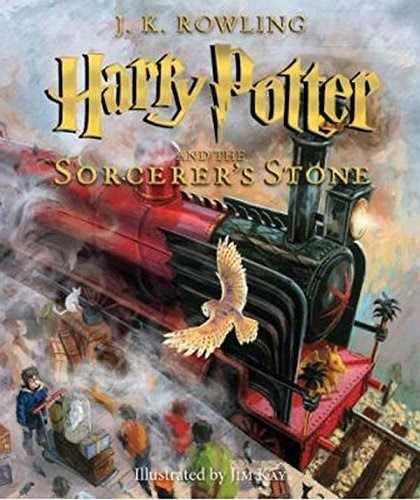 Rereading Harry Potter and the Sorcerer's Stone: Chapter 1