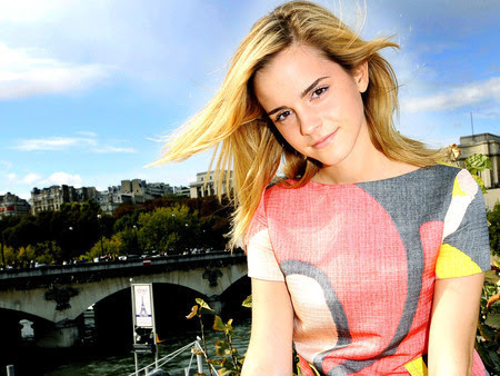 Emma Watson Is a Delicate Balance of Sweet and Sexy (21