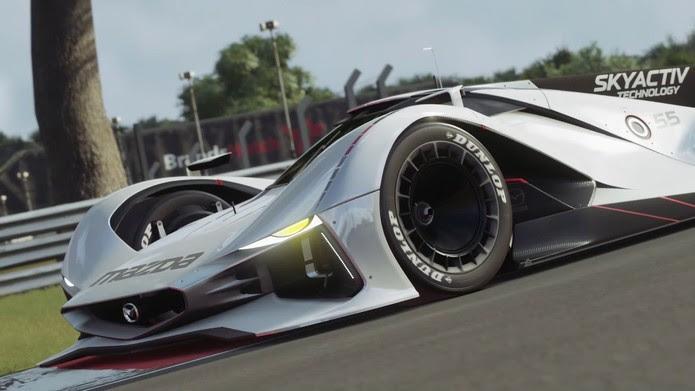 Gran Turismo Sport da Sony (Foto: Divulgação/Sony)