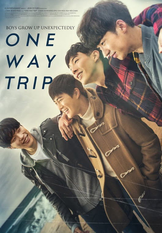 One Way Trip (South Korea, 2016) - Review | AsianMovieWeb