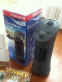 Honeywell 2012 Products