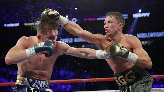 Scorecard - Great fight between Canelo Alvarez and Gennady Golovkin overshadowed by bad score