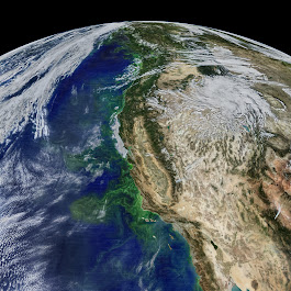 NASA, NSF expedition to study ocean carbon embarks in August from Seattle