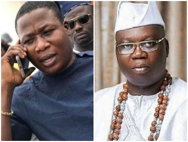 Igboho: Yoruba People Always Destroy Their Warriors, Says Gani Adams