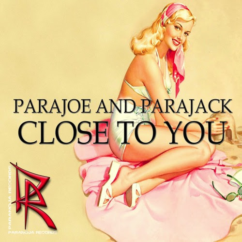 Parajoe & Parajack - Close to You Remix Contest