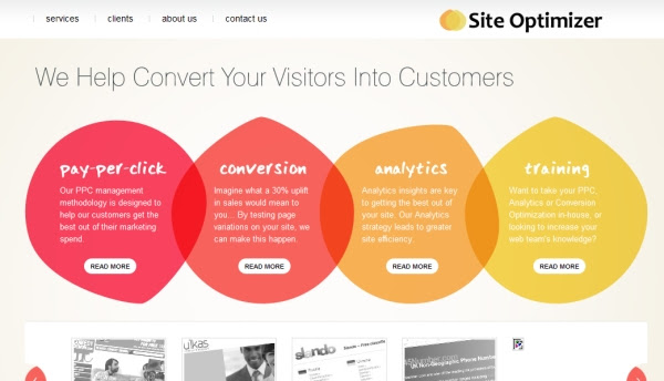 Site Optimizer