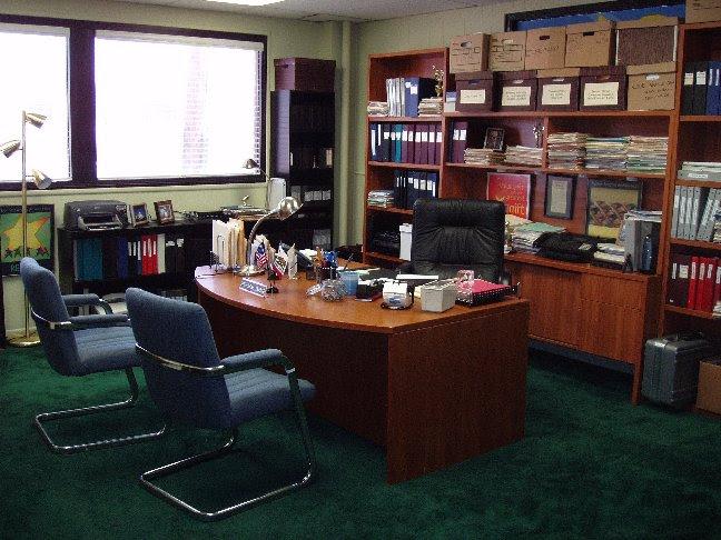 Storybrooke Elementary School Principals Office Mfcs Rpg