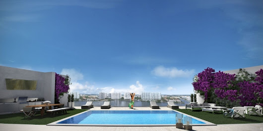 Privé - An Island Beyond Extraordinary - Aventura