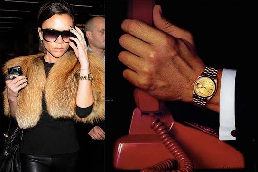 Luxuryvolt google for Celebrity watches