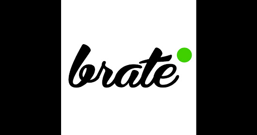 Brate - Trending Things and Places near you