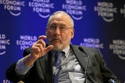 "Stiglitz: ""BCE deve baixar taxas de juro"""