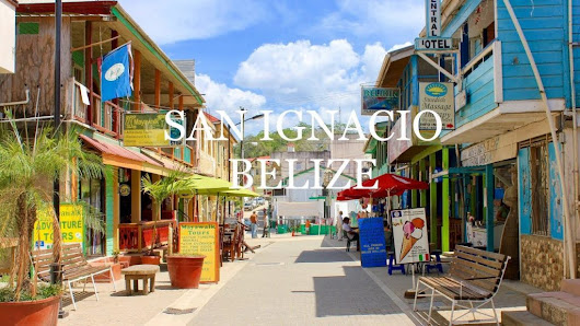 How to Have An Amazing Weekend in San Ignacio, Belize