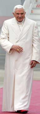 Pope Benedict XVI, Freemason, Freemasonry, Freemasons, Masonic, Signals, Signs