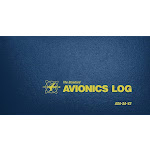 The Standard Avionics Log: Asa-Sa-V2 [Book]