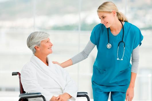 Guest Article: 5 Questions You Should Ask Before Choosing a Home Care Provider