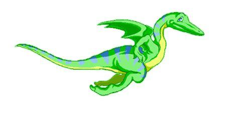 gambar gambar foto dinosaurus animasi bergerak lucu gif
