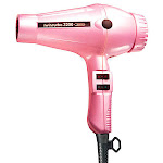 Turbo Power Twin Turbo 3200 Hair Dryer Pink 324APNK