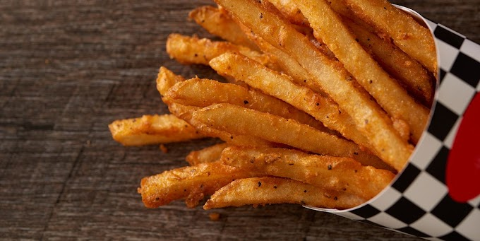 You Can Get Fries From Checkers & Rally For Only $1 This Week