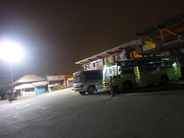 Somwarpet_Bus_Stand