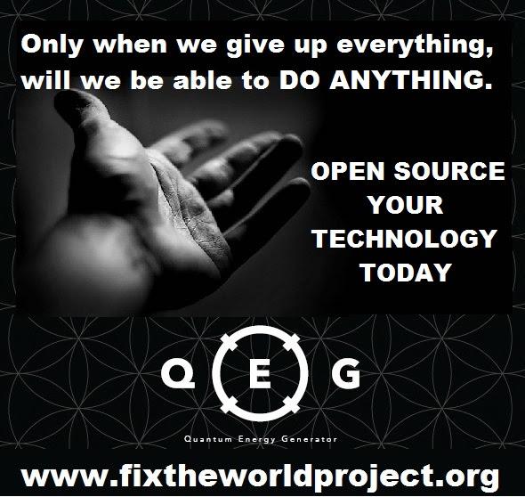 QEG Opensource