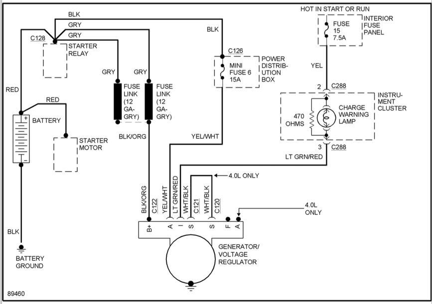 2000 Bmw 528i Alternator Wiring Diagram Wiring Diagram Local2 Local2 Maceratadoc It