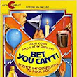 Bet You Can't!: Vicki Cobb, Kathy Darling: 9780380545025: Amazon.com: Books