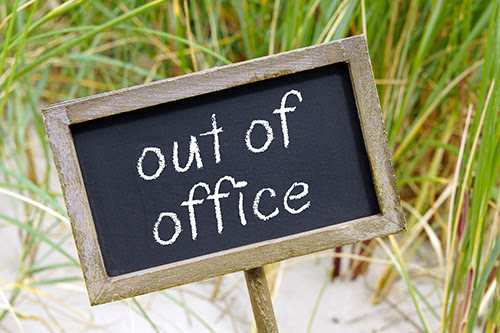 Top 10 Best Out-Of-Office Messages