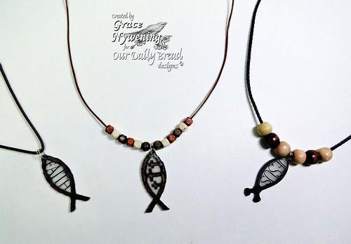 Fish-necklace-set
