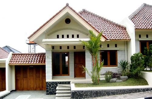 570 Gambar Rumah Minimalis Asli HD