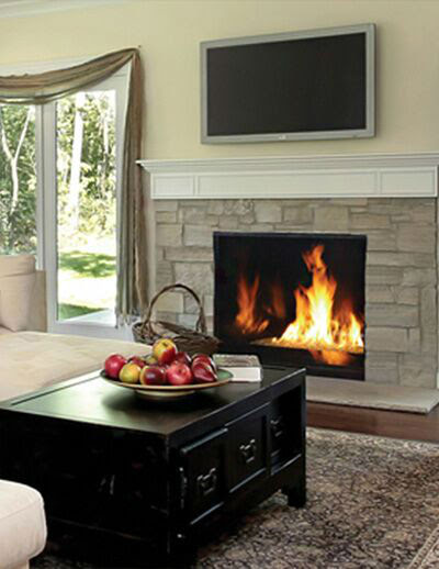 Gas Fireplaces Need Service, Too! - Cincinnati, OH - Chimney Care Co.
