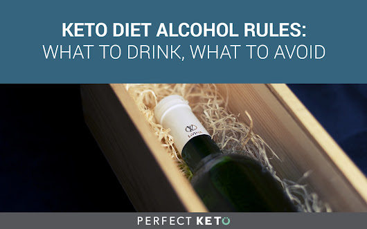 Low Carb Alcohol Guide: What You Need to Know About Drinking on Keto