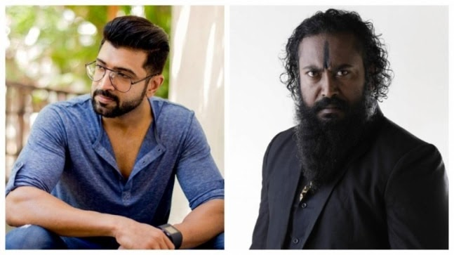 KGF star Ramachandra Raju signs Arun Vijay's next Tamil film https://ift.tt/3tb1HgS