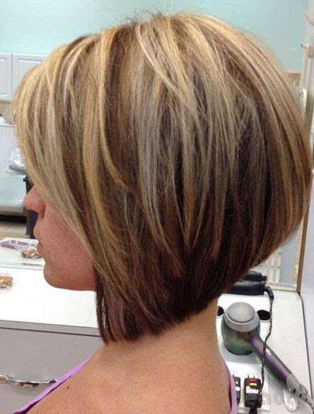 20 Beautiful Bob Haircuts Hairstyles For Thick Hair Styles Weekly