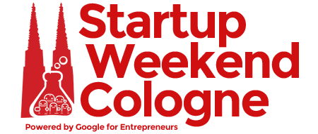 Startup Weekend Cologne 2015