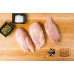Chicken Breast (Boneless, Skinless) | 3 Pieces