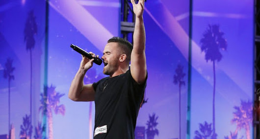 Brian Justin Crum Wiki: Age, Instagram, AGT & 4 Facts to Know