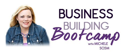 The Business Building Bootcamp