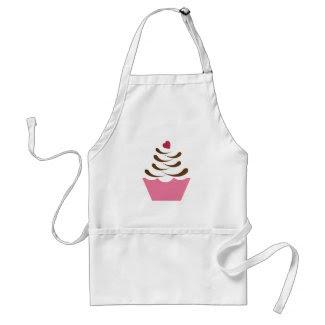 Cupcake Apron apron