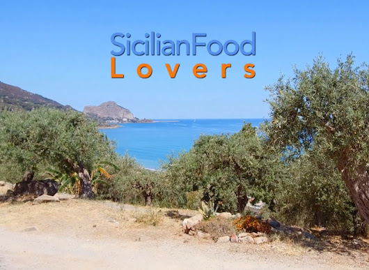 "…BEI ""SIZILIEN FOOD LOVERS"""