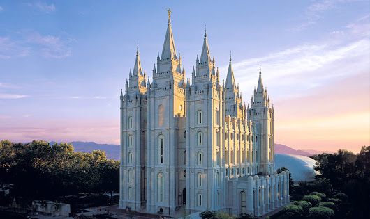 Mormon church softens anti-gay stance, gripes about 'religious freedom'